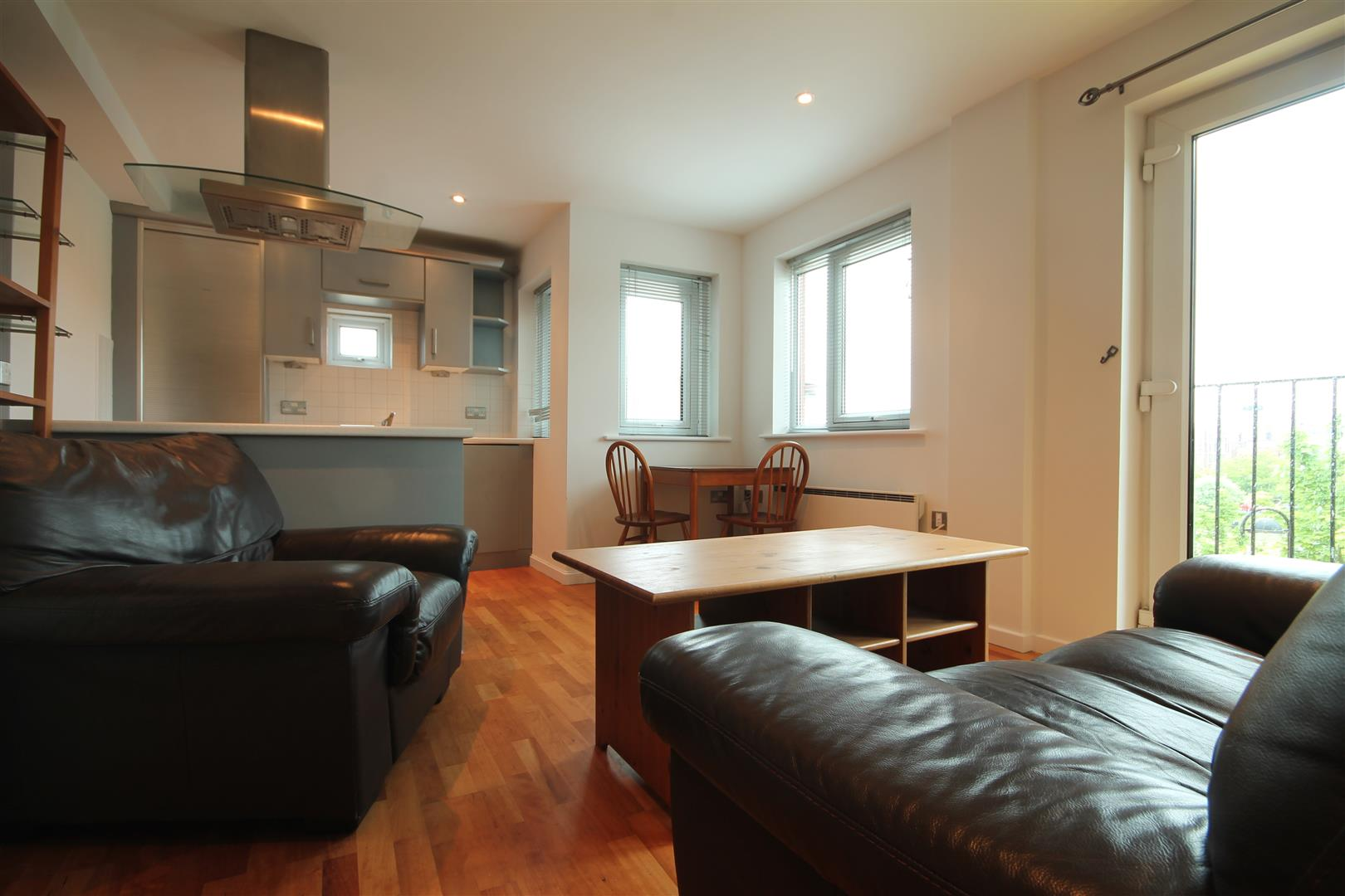 Rutherford Street Newcastle Upon Tyne, 2 Bedrooms  Apartment ,For Sale